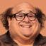 danny devito caricature painting by orangebuddhas
