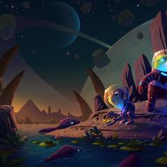 explorers 2 by codyschroder