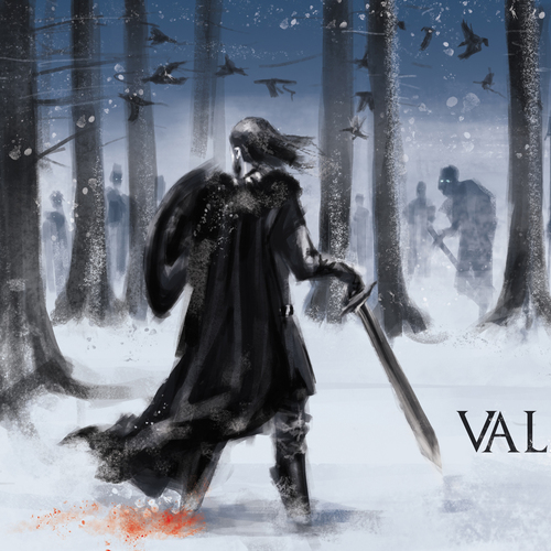 Valar Morghulis by raschomon