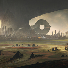 colony by krystian