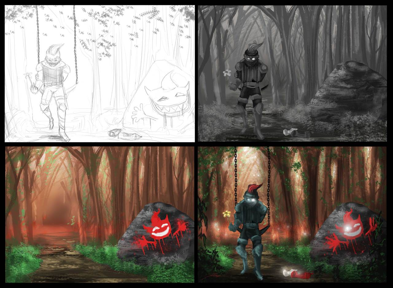 process images by joedarkbugg