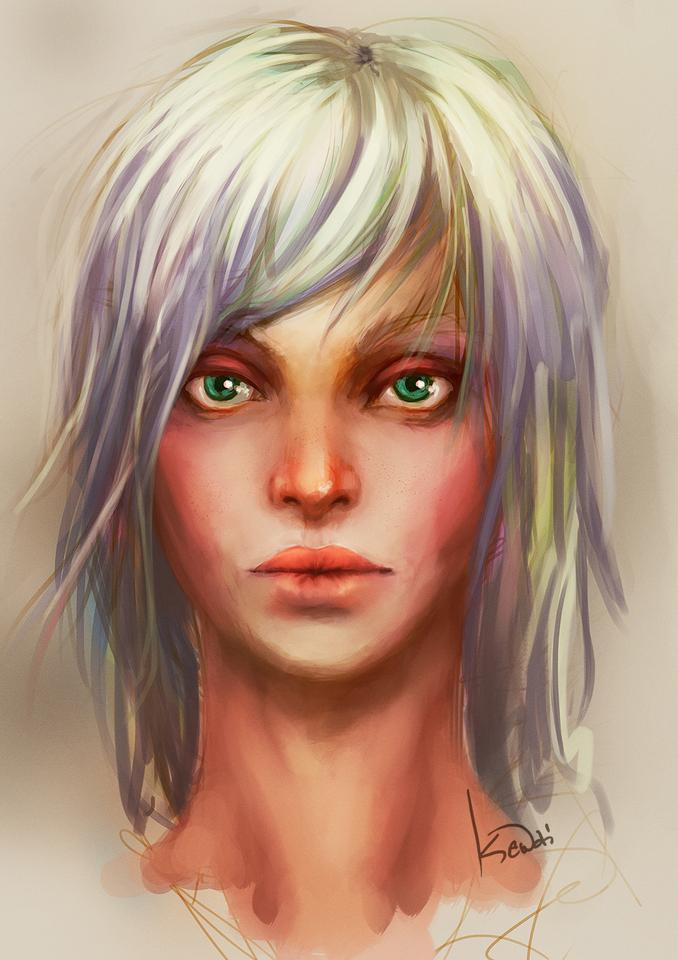 alice by kewai