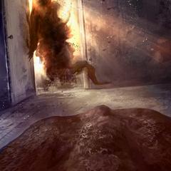 shadow entity by blewzen