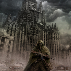 nuclear anniversary by lobzov