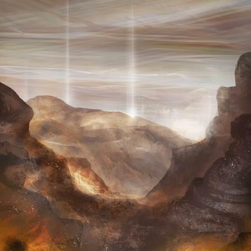 Jupiter Island by joedarkbugg