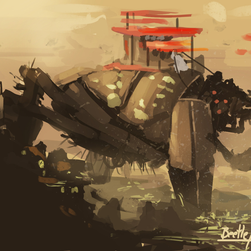 Beetle by heavytransit