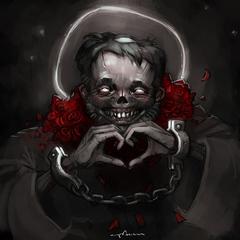 saint valentine by apterus