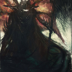 bat the creature