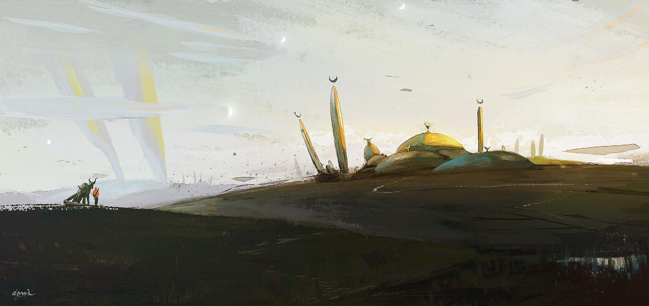 Display landscape c