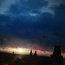 the last rays of the sun by dmitryvishnevsky
