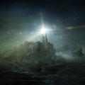lighthouse by dmitryvishnevsky