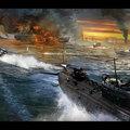 sea battle 3 by dmitryvishnevsky