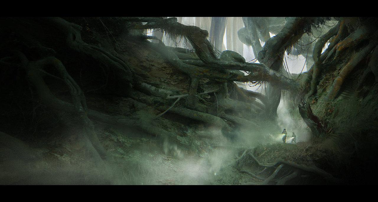expedition by dmitryvishnevsky