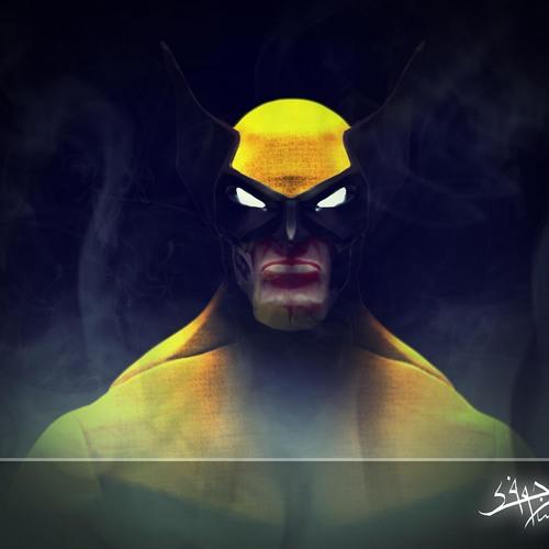 Wolverine Classis by hassamjafri