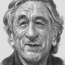 robert de niro caricature by orangebuddhas