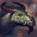 spike dragon by aurorefolny