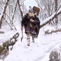 snowfall by rgramosart
