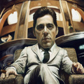 ai pacino godfather caricature by orangebuddhas