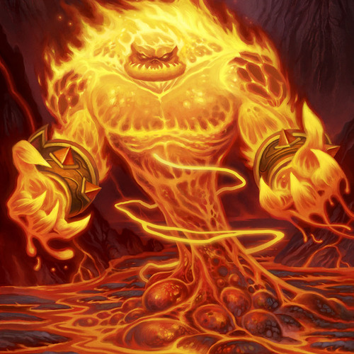 Son Of The Flame by jnelson