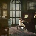 pianist by ochrehand