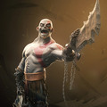 kratos detail 01 by santiago_betancur