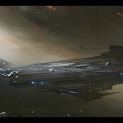 spaceship2 by jac