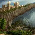city gorath1 s by paintangel