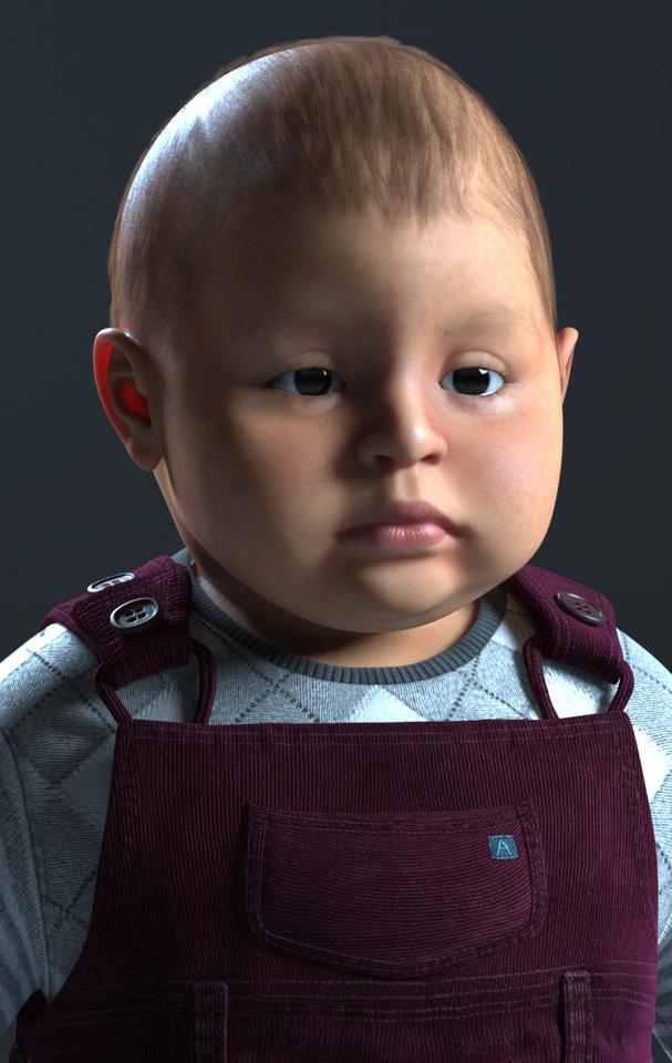 baby by mojtabamousavi