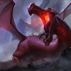 dragon 2-4 by mischeviouslittleelf