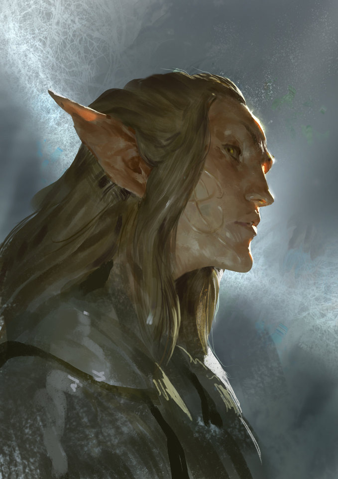 elf prince by mischeviouslittleelf