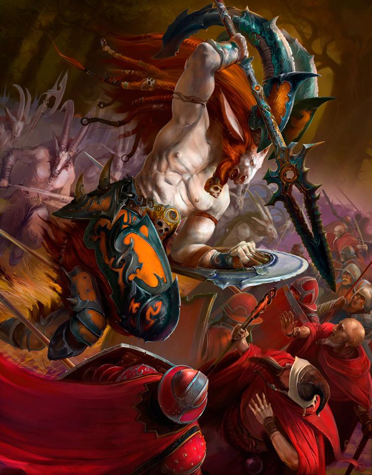 khazra chief by bowman