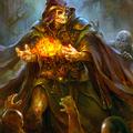 last sorcery by artmage