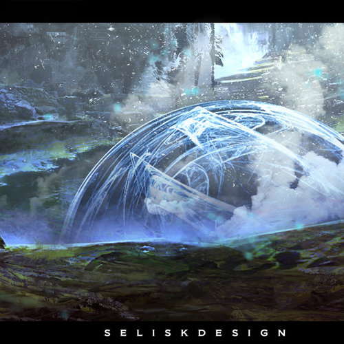 Sphere by seliskdesign