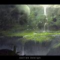 jungle village by seliskdesign