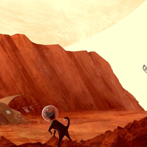 Mars by ricard_cendra