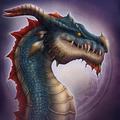 mayan dragon by aishwaaryanant