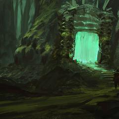 gateway by parkurtommo