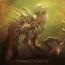 summoning the angel by alexandra_petruk