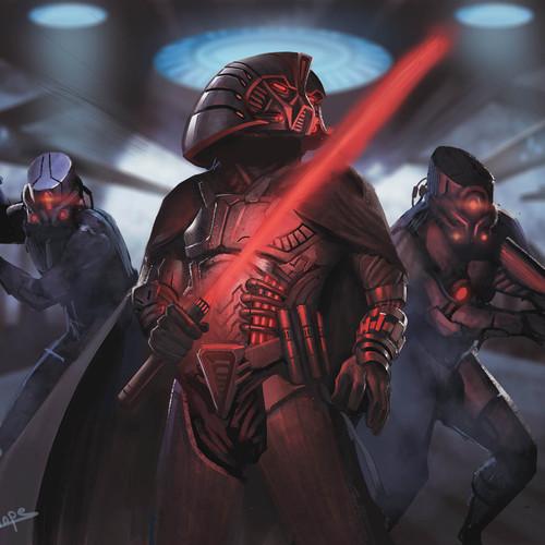 Darth Vader 2 by maihope