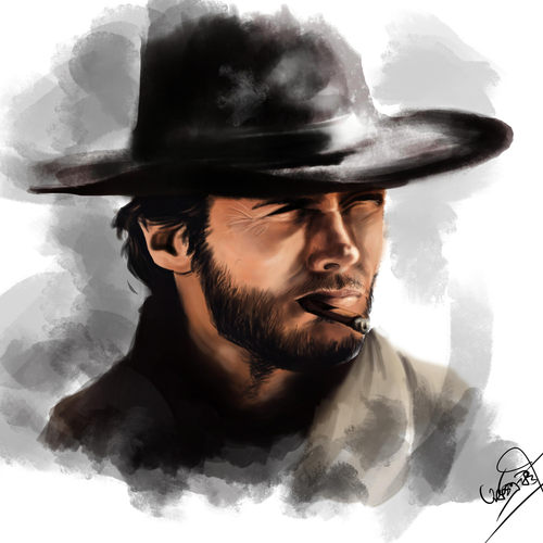 Clint by arko