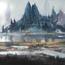 glacier city by novaillusion