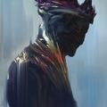 alien by orelf