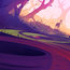 planet lumina by shahabalizadeh
