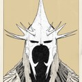 the witch king of angmar by lucasschneider