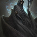 grim reaper by sulamoon