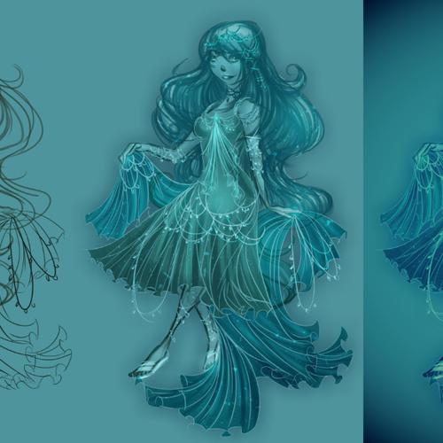 Stargirl by tarcilaneves