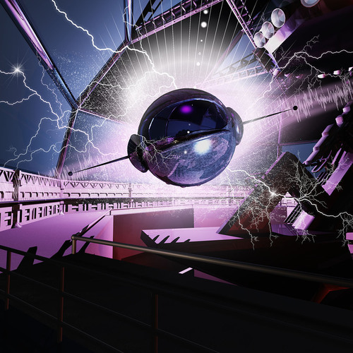 20150520 Return Of The Time Capsule by janklooster