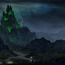 green mountain by jefftalbot