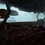 ship dock by jefftalbot