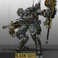 harm suit mk 3 by eliott_lilly_art